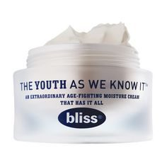 The youth as we know it