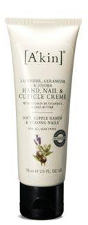 A'kin – Hand Nail & Cuticle Creme