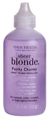 Sheer Blonde Funky Chunky [DISCONTINUED]