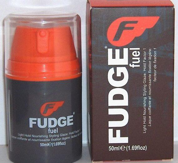 Fuel – shine glaze
