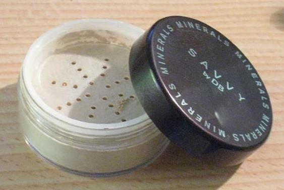 Savvy by DB – Mineral Blend Loose Powder