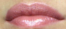 Colour Surge Butter Shine Lipstick – Berry Blush 415