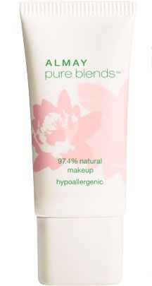 Pure Blends 97.4% natural
