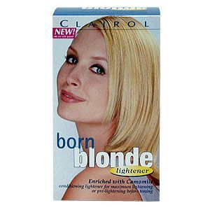 Born Blonde Lightner