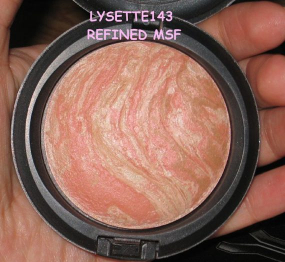 Mineralize Skinfinish – Refined [DISCONTINUED]
