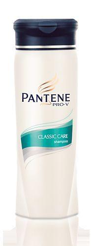 Classic Care Shampoo