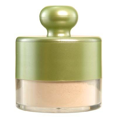 Sally Hansen Natural Beauty Truly Translucent Loose Powder in Natural