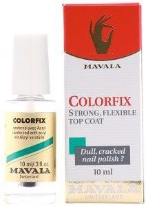 ColorFix Top Coat