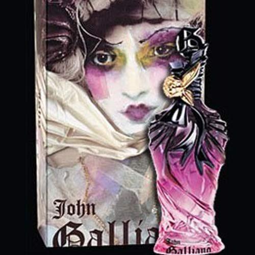 John Galliano EDP
