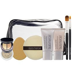 Flawless Face Kit  – Sand