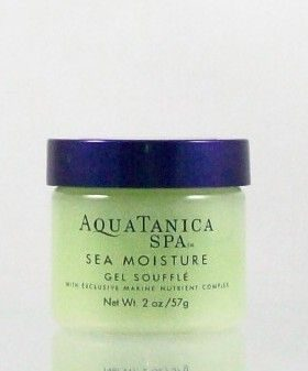 Aquatanica Spa – Sea Moisture Gel Souffle
