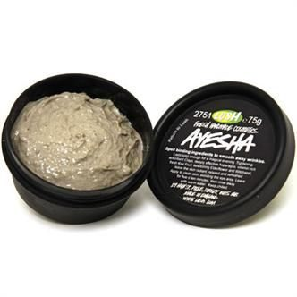 Ayesha Face Mask