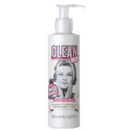 Clean Mary Cleansing Milk [DISCONTINUED]