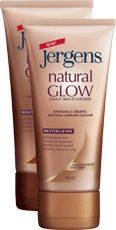 Natural Glow Revitalizing