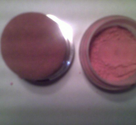 DiorShow powder in 003 Catwalk Pink
