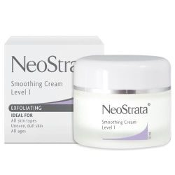Smoothing Cream (all concentration levels)