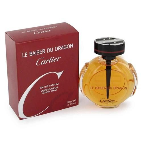 Le Baiser Du Dragon – Parfum
