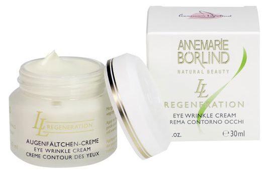 LL Regeneration eye cream