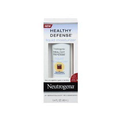 Healthy Defense Liquid Moisturizer SPF 50