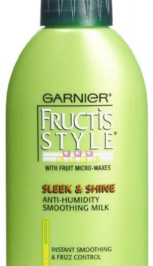 Fructis Style – Smoothing Milk