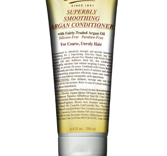 Superbly Smoothing Argan Conditioner
