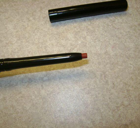 Glimmersticks Lip Liner – Brick Red