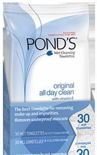 Original All Day Clean with Vitamin E