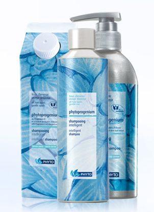 Phytoprogenium Intelligent Shampoo