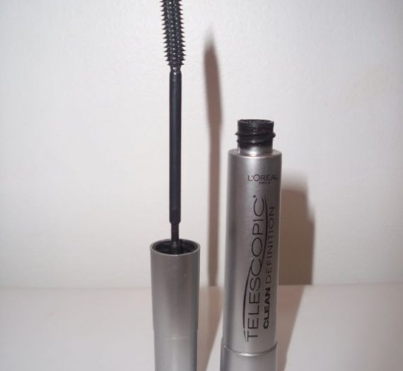 Telescopic Clean Definition [DISCONTINUED]