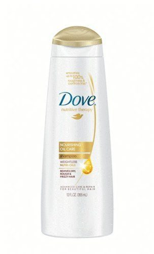 Nutritive Therapy Nourishing Oil Care Shampoo