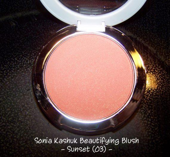 Beautifying Blush – Sunset (03)