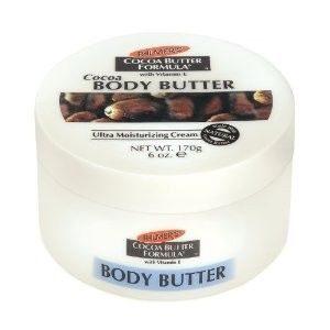 Cocoa Butter Formula with Vitamin E Moisturizing Lotion