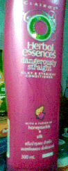 Herbal Essences Dangerously Straight Conditioner