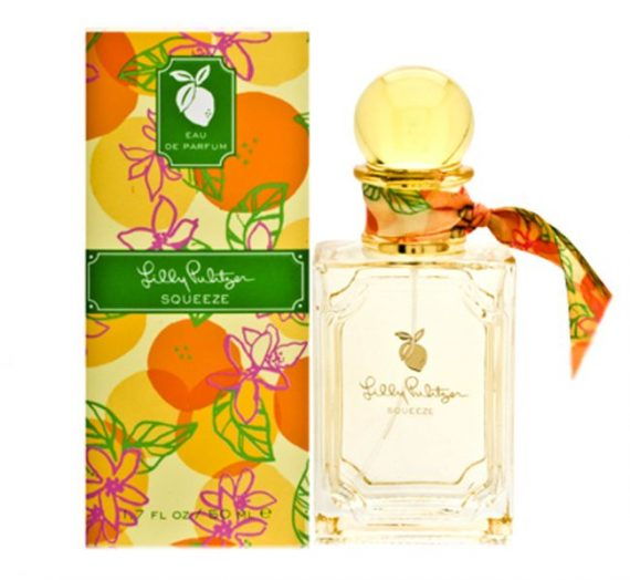 Lilly Pulitzer — Squeeze
