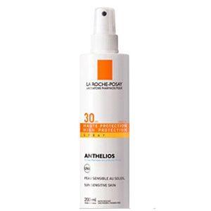 Anthelios Spray Spf 30