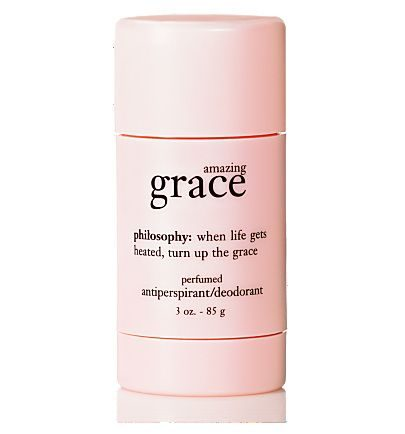 Amazing Grace deodorant