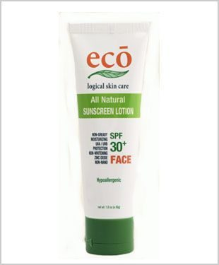 ECO Logical Face SPF 30+