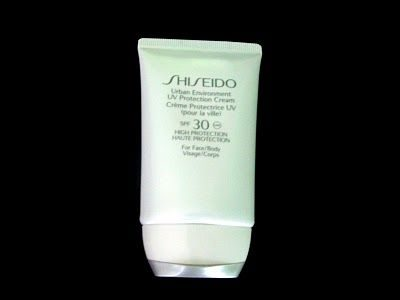Urban Environment UV Protection Cream For Face and Body
