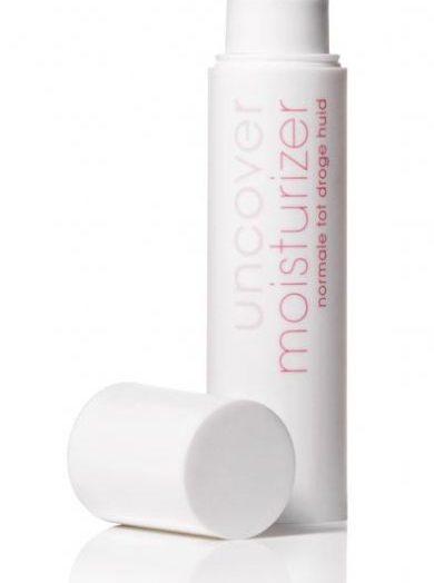 Uncover Skincare Moisturizer