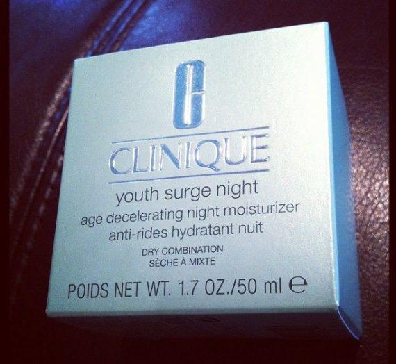 Youth Surge Night – Very Dry to Dry