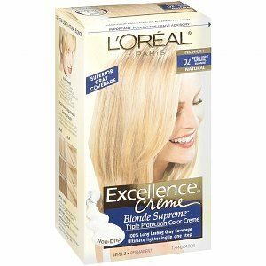 Excellence Creme Blonde Supreme in Extra Light Natural Blonde