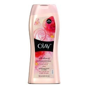 Olay Silk Whimsy Cleansing Body Wash
