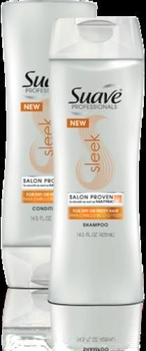 Professionals Sleek Look Shampoo