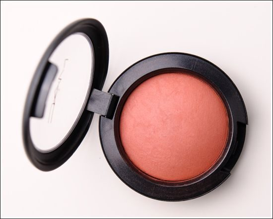 Mineralize Blush – Early Morning