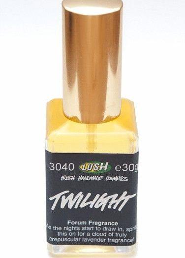 Twilight Perfume- Forum Special