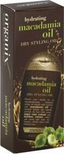 Macadamia Dry Styling Oil