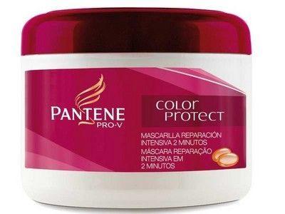 Color Protect Intensive Repair Hair Mask