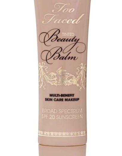 Beauty Balm- Vanilla Glow
