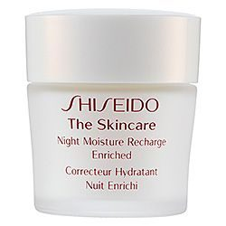 The Skincare Night Moisture Recharge Enriched