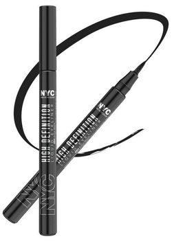 High Definition Liquid Eyeliner  extra black